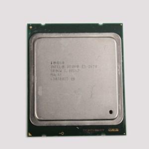 NTEL XEON E5-2620 2.00Ghz Server  FCLGA2011 Processor CPU