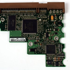 "SEAGATE ST3120026A 120GB IDE 3.5"" HARD DİSK/PCB (DEVRE KARTI) DATA KURTARMA İÇİN"