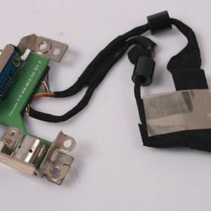 DELL Latitude D630 D620 USB Ethernet Modem Lan Board LS-3302P LS2791P LS-3301P LS-2792P