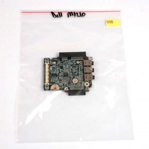 Dell XPS M1210 Sound Board & SATA Connector 45599831L01