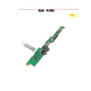Fujitsu Lifebook E8110 Audio & Infrared Board /W Cable CP268920