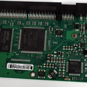 MAXTOR STM3160212A 160GB 3,5 IDE HARD DİSK/PCB (DEVRE KARTI) DATA KURTARMA İÇİN