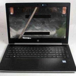 HP Probook 450 G5 Full Kasa & Keyboard FAN