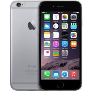 Apple iPhone 6S 64GB Uzay Grisi Parmak İzi Okuyucusu Arızalı