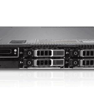 DELL PowerEdge R610 1 X Intel Xeon E5620 2.40Ghz. CPU + 24GB Ram