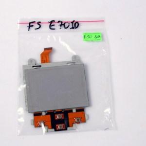FUJITSU Lifebook E7010 TouchPad CP131502-Z3