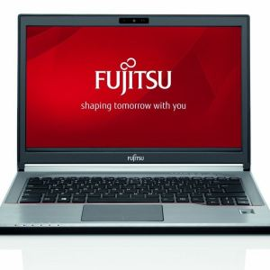 "FUJITSU Lifebook E744 I5-4300M / 4GB / 500GB / 14.1"""