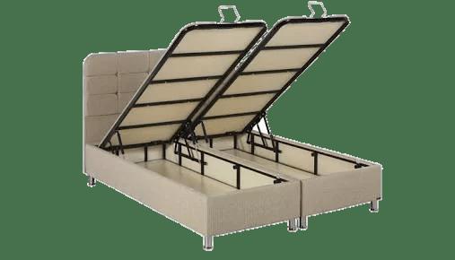 Baza Yatak alanlar 2