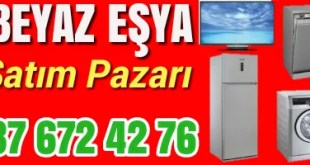 2.EL Beyaz Eşya Alanlar İstanbul 6
