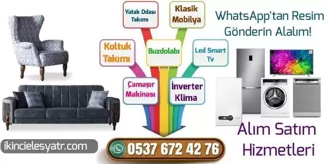 Beşiktaş 2.El Eşya Alanlar 1