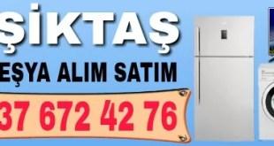 Beşiktaş İkinci El Beyaz Eşya Alan Yerler 6
