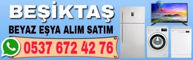 Beşiktaş İkinci El Mobilya Alanlar 3