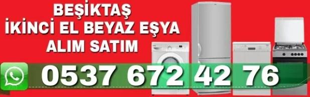 Beşiktaş Spotçular Çarşısı 2