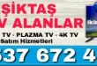 Beşiktaş Led Tv Alanlar 12