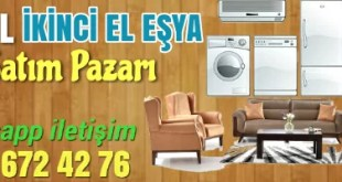Beyaz Eşya Alanlar İstanbul 4