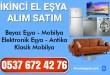ikinci El Mobilya Alanlar istanbul 14