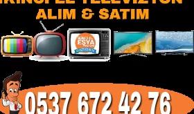 İkinci El Televizyon Alanlar 3