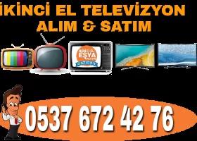 İkinci El Televizyon Alanlar 1