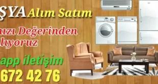 İstanbul Spot Eşya Alanlar 1