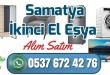 Samatya İkinci El Eşya Alanlar 15