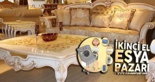 Sarıyer Klasik Mobilya Alan Yerler 2