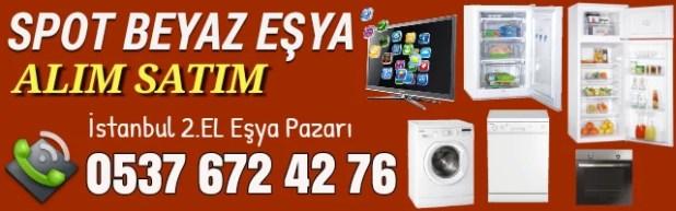 Spot Eşya Alanlar İstanbul 2