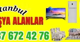 Spot Eşya Alanlar İstanbul 1