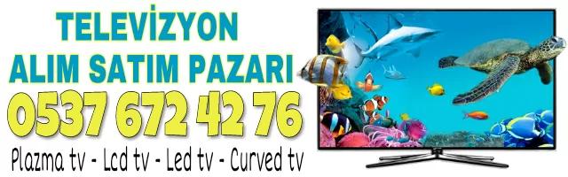 İkinci El Televizyon Alım Satım 1