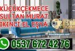 Sultan Murat İkinci El Eşya 16