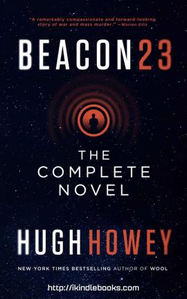 Beacon 23: The Complete Novel ebook EPUB/PDF/PRC/MOBI/AZW3