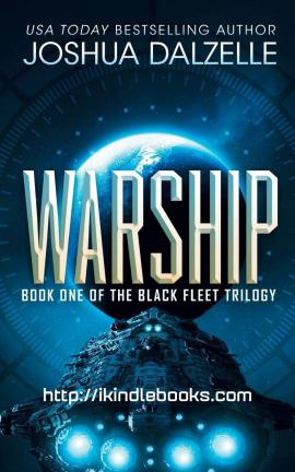 Warship: Black Fleet Trilogy 1 ebook EPUB/PDF/PRC/MOBI/AZW3