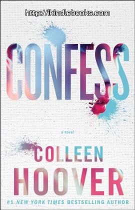 Confess ebook EPUB/PDF/PRC/MOBI/AZW3
