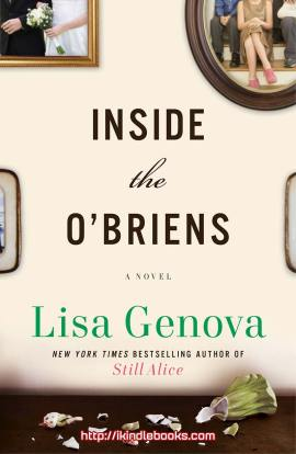 Inside the O'Briens ebook EPUB/PDF/PRC/MOBI/AZW3