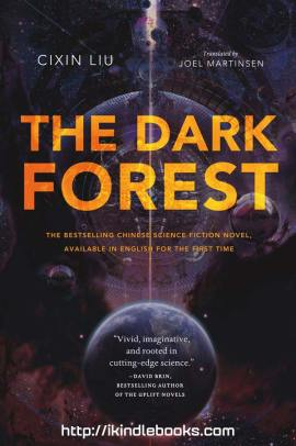 The Dark Forest ebook EPUB/PDF/PRC/MOBI/AZW3