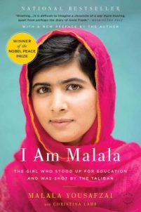 I Am Malala ebook EPUB/PDF/PRC/MOBI/AZW3 by Malala Yousafzai