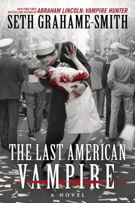 The Last American Vampire ebook EPUB/PDF/PRC/MOBI/AZW3