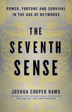 The Seventh Sense ebook EPUB/PDF/PRC/MOBI/AZW3 by Joshua Cooper Ramo