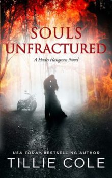 Souls Unfractured ebook EPUB/PDF/PRC/MOBI/AZW3