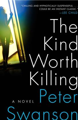 The Kind Worth Killing ebook EPUB/PDF/PRC/MOBI/AZW3 by Peter Swanson