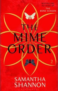 The Mime Order ebook EPUB/PDF/PRC/MOBI/AZW3 by Samantha Shannon