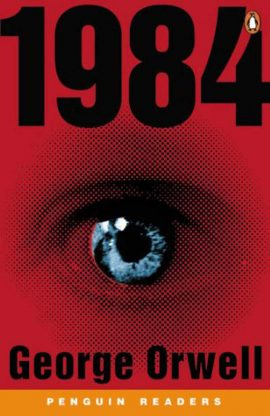 1984 - Nineteen Eighty-Four by George Orwell ebook epub/pdf/prc/mobi/azw3 download free