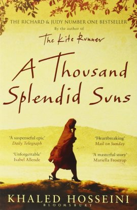 A Thousand Splendid Suns by Khaled Hosseini ebook epub/pdf/prc/mobi/azw3 free download