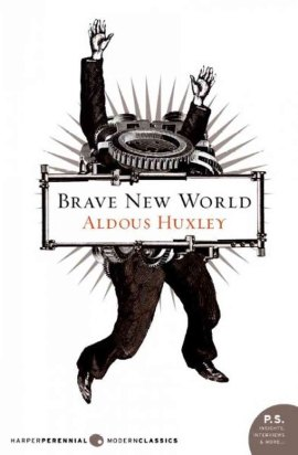 Brave New World by Aldous Huxley ebook epub/pdf/prc/mobi/azw3 download free