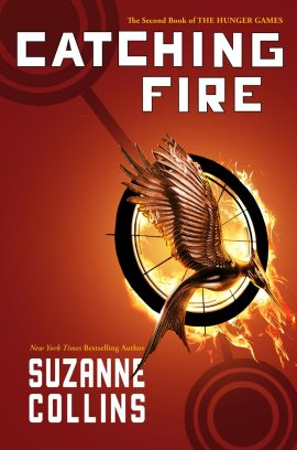 Catching Fire by Suzanne Collins ebook epub/pdf/prc/mobi/azw3 free download