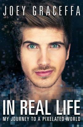 In Real Life: My Journey to a Pixelated World ebook epub/pdf/prc/mobi/azw3 download free