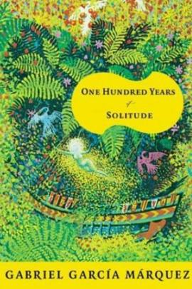 One Hundred Years of Solitude by Gabriel Garcia Marquez ebook epub/pdf/prc/mobi/azw3 download