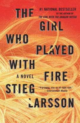 The Girl Who Played with Fire by Stieg Larsson ebook epub/pdf/prc/mobi/azw3 download