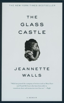 The Glass Castle by Jeannette Walls ebook epub/pdf/prc/mobi/azw3 free download