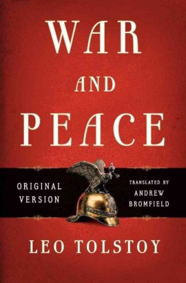 War and Peace ebook epub/pdf/prc/mobi/azw3 download free by Leo Tolstoy