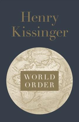 World Order by Henry Kissinger ebook epub/pdf/prc/mobi/azw3 download free
